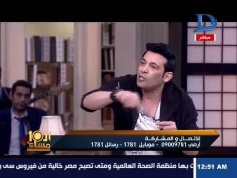 سعد الصغير يعترف: أنا لست مطربا
