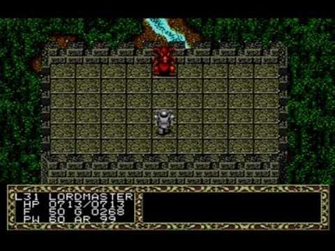 fatal labyrinth genesis