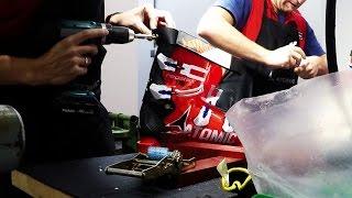 Atomic Redster 2015 FIS Skischuh