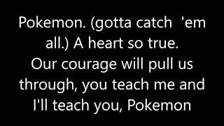 Nonton Pokemon I choose you theme song Film Subtitle Indonesia Streaming Movie Download