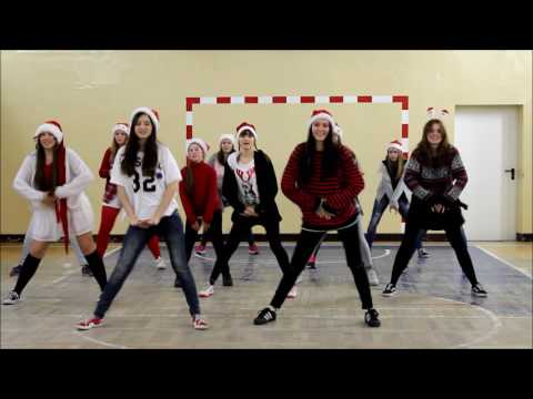 Video Justin Timberlake - Can't Stop The Feeling! [Christmas Dance] download in MP3, 3GP, MP4, WEBM, AVI, FLV January 2017