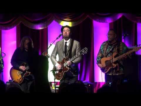 Soulive w/George Porter Jr, Nikki Bluhm, Warren Haynes – How Sweet It Is – 3/15/14