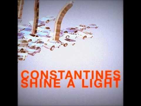Tekst piosenki Constantines - On to You po polsku