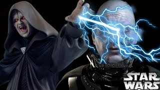 Video Why The Emperor NEARLY Killed Darth Vader After A New Hope – Star Wars Explained MP3, 3GP, MP4, WEBM, AVI, FLV Oktober 2017