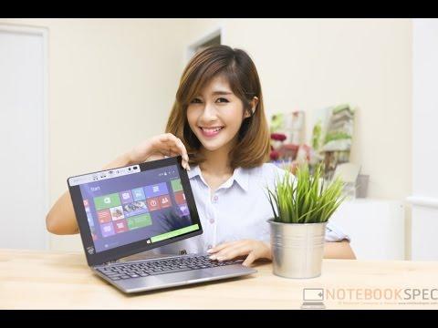 Acer One 10 Review - ไฮบริดโน้ตบุ๊ค Windows 10 แท้ ราคา 9,990 บาท