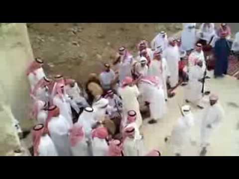 الاشراف الحُرَّث ذوي علي يحتفلون بالعيد في المضيق