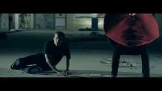 DASCO videoklipp Strike Me Down (feat. Crystal Monee)