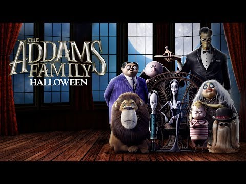 The Addams Family - Official Teaser?>