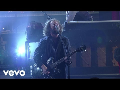 One Big Holiday (Live on Letterman)