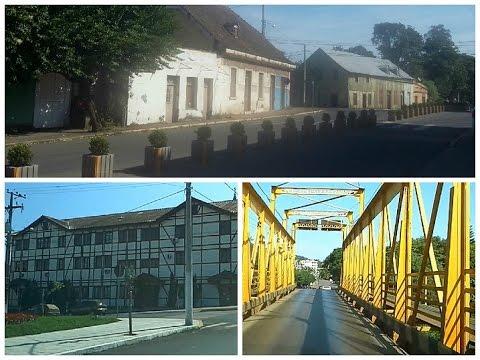 Porto Alegre - Feliz  -  São Sebastião do Caí - RS ❤️ | Diário de Viagem