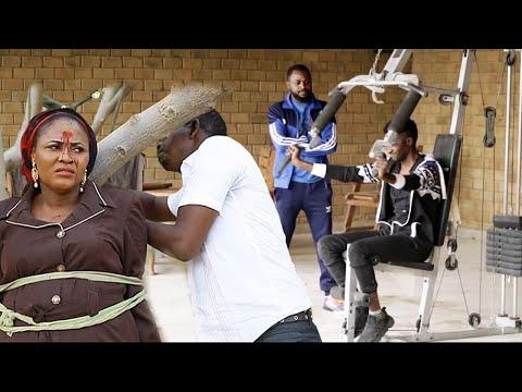 Dole ne a kula da mugayena matata a matsayin bawa - Hausa Movies 2020   Hausa Films 2020