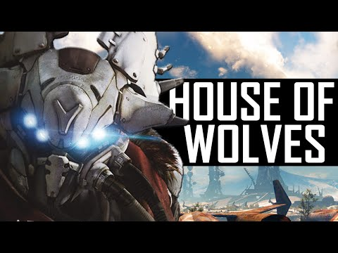 info - Bungie has listened to feedback and will make some changes to the upcoming House Of Wolves Expansion. FOLLOW ME ON TWITTER: https://twitter.com/MoreConsole FOLLOW ME ON TWITCH: ...