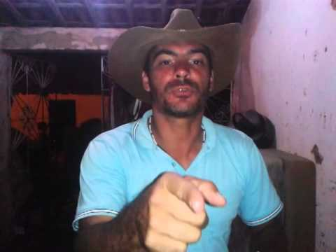 Primeira Cavalgada de Sao Joao Batista em Pacuja