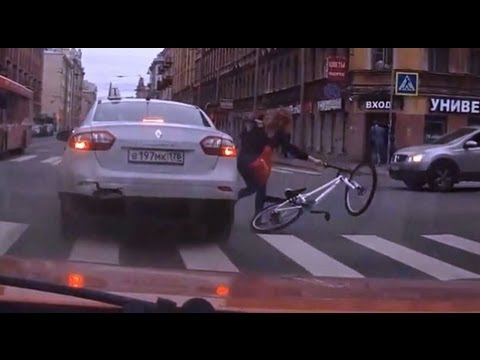 Accidentes dashcam Julio