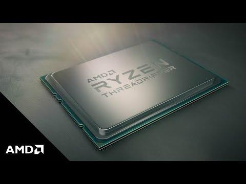 Who is AMD Ryzen™ Threadripper™ for?
