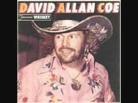 Tekst piosenki David Allan Coe - Sittin' On The Dock Of The Bay po polsku