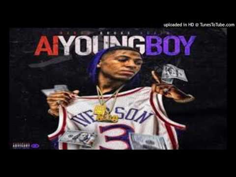 Youngboy Never Broke Again Murda Gang(Official Audio)