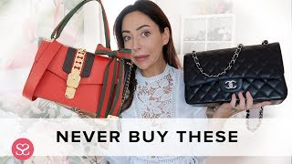 Video Buying Your First Luxury Bag? WATCH THIS FIRST | Sophie Shohet MP3, 3GP, MP4, WEBM, AVI, FLV Januari 2019