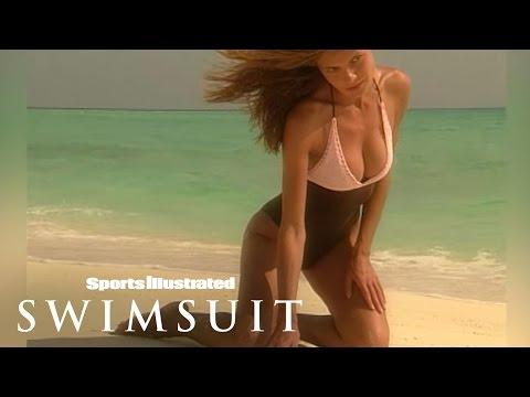 Sports Illustrated's 50 Greatest Swimsuit Models: 8 Heidi Klum