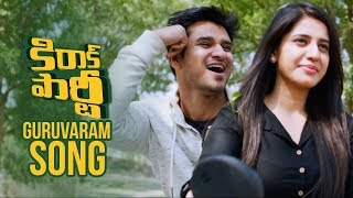 Video Guruvaram Song Promo | KIRRAK PARTY | Nikhil | Samyuktha | Simran Pareenja MP3, 3GP, MP4, WEBM, AVI, FLV Maret 2018