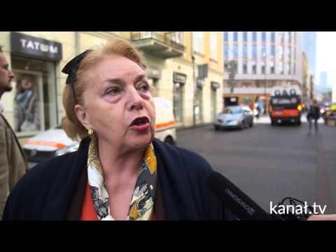 Oni mnie k*rwa mać nie będą uczyli! Babeczka ostro i konkretnie mówi o sytuacji w Polsce!