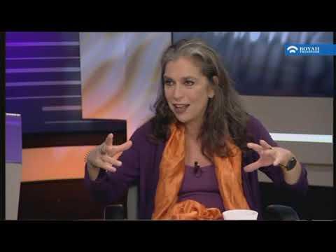 Συνάντηση :   Με τη Σαβίνα Γιαννάτου     (05/11/2018)