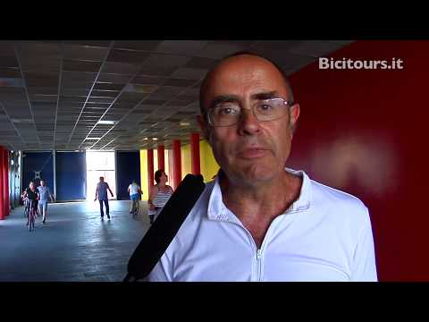 Corso bici adulti 2017 - Bicitours.it