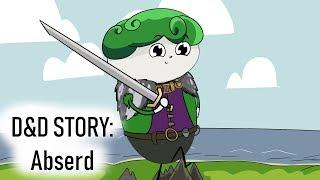 Video D&D Story: A Most Abserd Character MP3, 3GP, MP4, WEBM, AVI, FLV Juli 2018