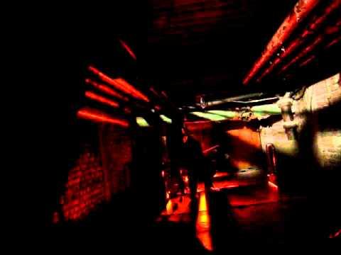 Company de grenada - Manuel singing Aline - Christophe at @lma @lter theatre 2009