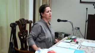 ۰۶/۲۷/۲۰۱۲ موضوع کلاس دکتر فرنودی 10:خرافات