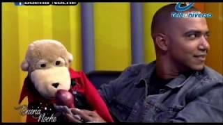 Entrevista de Liondy Osoria y Ñeñeco