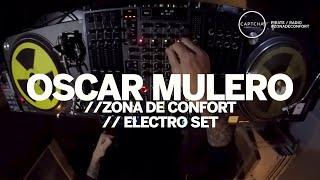 Oscar Mulero - Live @ Captcha Family x Zona de Confort 2016