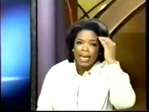 Why Network Marketing? Oprah & Robert Discuss Options for Wealth