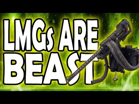Best Sub Machine gun in MW3 - Thanks for watching guys! Tons of awesome videos coming soon! Everyone always asks me what gaming headset to get. Astros are by far my favorite (been using t...