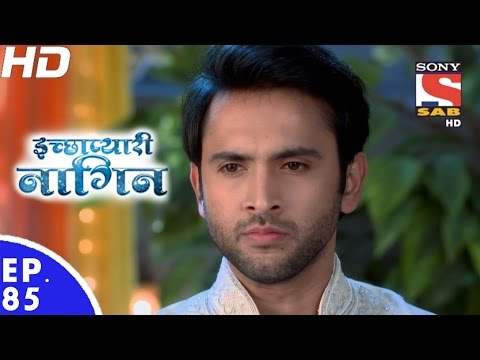 Icchapyaari Naagin - इच्छाप्यारी नागिन - Episode 85 - 23rd January, 2017