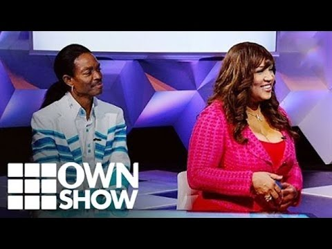 Kym Whitley and Wendell James on the Hilarity of Parenthood | #OWNSHOW | Oprah Online