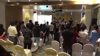 Video GICM DUBAI (SEPTEMBER 21) PART 2 MP3, 3GP, MP4, WEBM, AVI, FLV Desember 2018