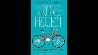 The Rosie Project (Don Tillman #1) by Graeme Simsion Audiobook Full