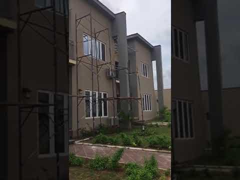 Wuye, 4 Bedrooms terrace duplex @ 45M