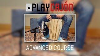 Advanced Course Trailer