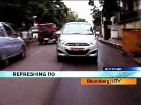 2010 Hyundai i10 | Comprehensive Review | Autocar India