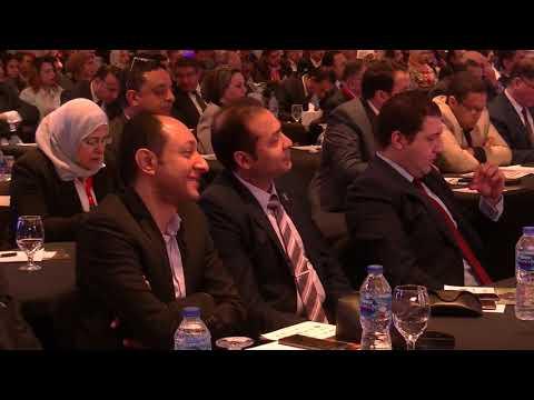 كلمة د. نجلاء النزهي - مستشار محافظ البنك المركزي للشئون الأفريقية منتدي مصر الاقتصادي