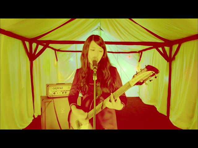 GLIM SPANKY-「怒りをくれよ」Music Video(Short.ver)