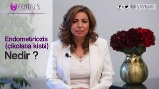 Op. Dr. Seval Taşdemir - Endometriozis (Çikolata Kisti) Nedir?