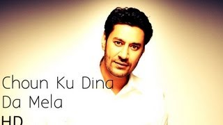 Harbhajan Mann Latest Video Choun Ku Dina Da Mela  Satrangi Peengh 2 - Latest Punjabi Song