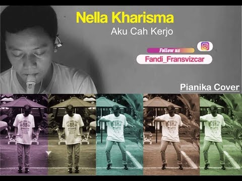 Video Nella Kharisma ft Prabu - Aku Cah Kerjo (Recorder Cover dangdut koplo) download in MP3, 3GP, MP4, WEBM, AVI, FLV January 2017