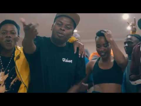 """Tie Tie Boys ft Bhizer and Trigger """"Ama Ice"""" Official Music Video"""