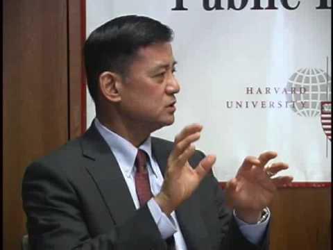 Führerschaft Geschichtarchiv: General Eric Shinseki