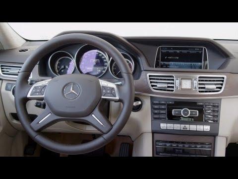 Mercedes 300 e 2013 фото