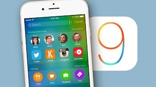 รวมฟีเจอร์ iOS 9 ที่ทุกคนรอคอย (Features iOS 9), ios 9, ios, iphone, ios 9 ra mat